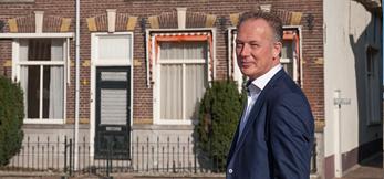 Ted van Haren